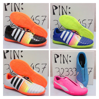 Grosir Sepatu Futsal Nike Puma