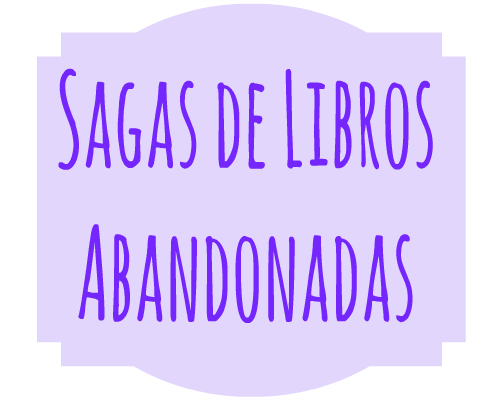 Sagas de Libros Abandonadas