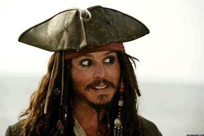 Pirate Piracy Jack Sparrow