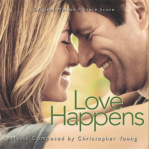 All 11 Songs from the Love Happens Soundtrack ...