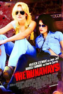 Watch The Runaways (2010) movie free online
