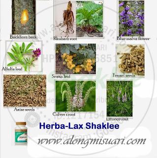 Detox Badan Dengan Herb-Lax