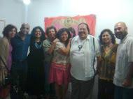 Galería Mariposa: Tijuana 2012