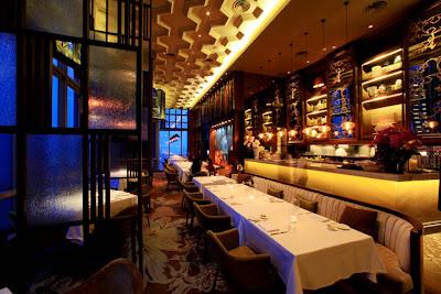 Gaia Restaurant Jakarta 4