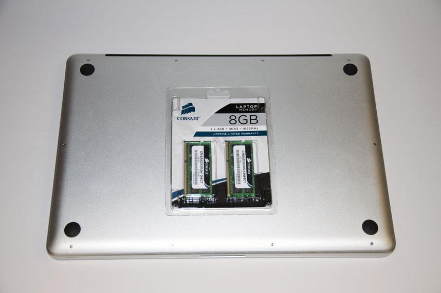 How To Upgrade Macbook Pro Ram Memory Pc Internet Zone