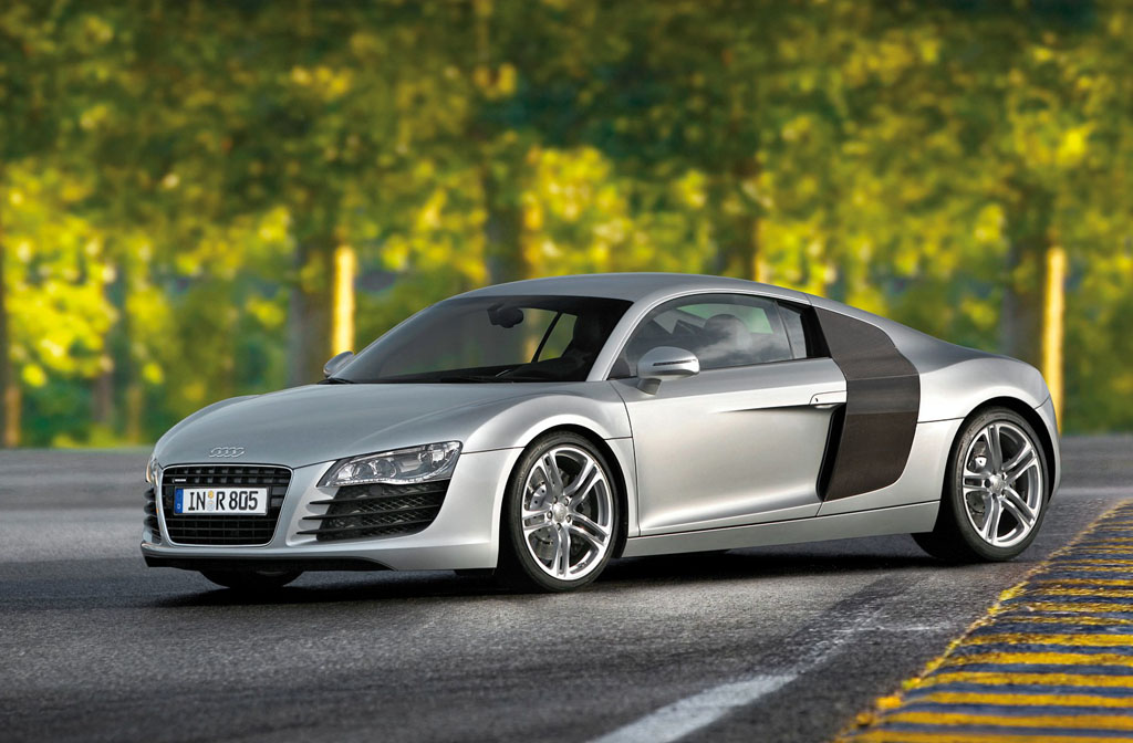 Fascinating Articles and Cool Stuff: Beautiful Audi Cars ...