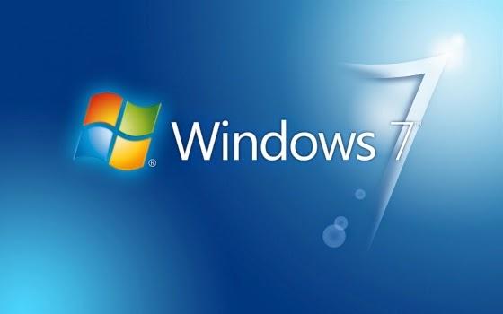 Hướng dẫn cài đặt Windows 7 từ ổ cứng HDD