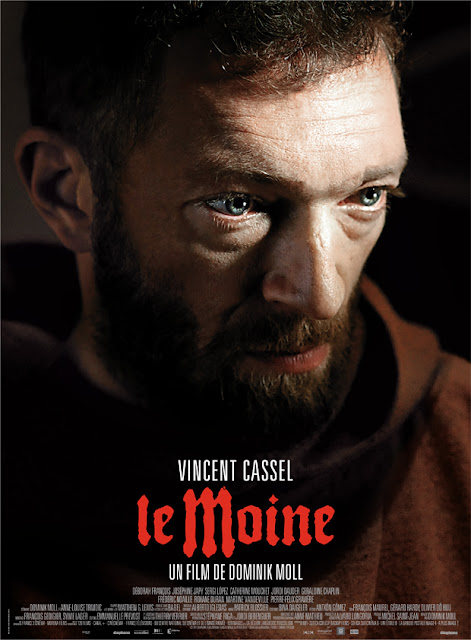 Recomandari filme : Le Moine