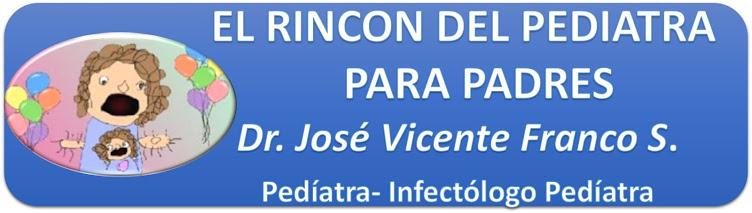 EL RINCON DEL PEDIATRA PARA PADRES