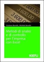 Controllo di gestione con Excel - eBook