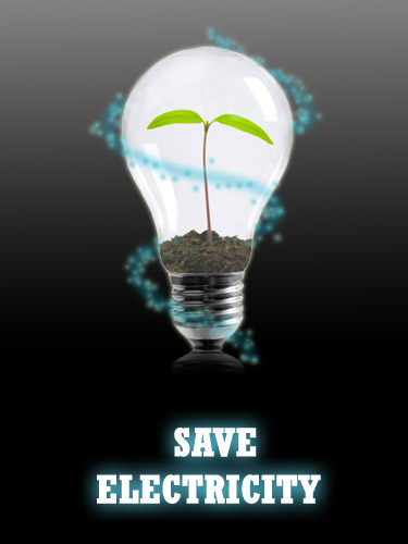 essay on save electricity in india