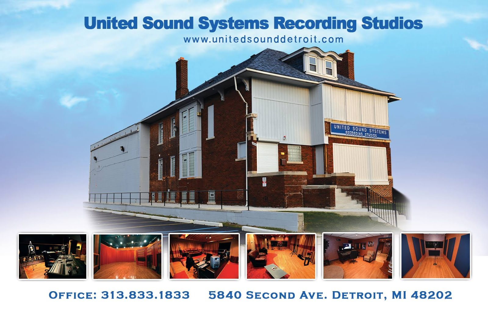 United Sound Detroit