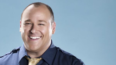 Will Sasso actores cinematograficos
