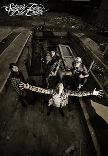 Sebuah Tawa Dan Cerita Band Post Hardcore Metalcore Surabaya Indonesia Foto Images Wallpaper