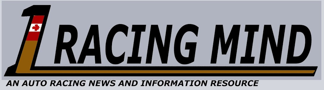 1 Racing Mind