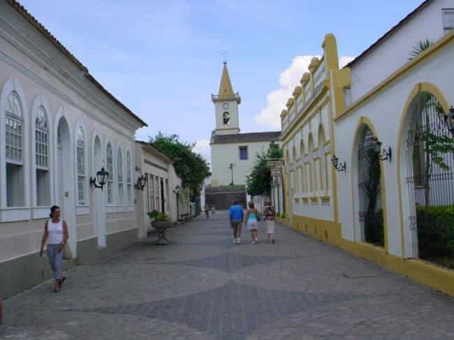 Morretes / Paraná: gastronomia e aventura