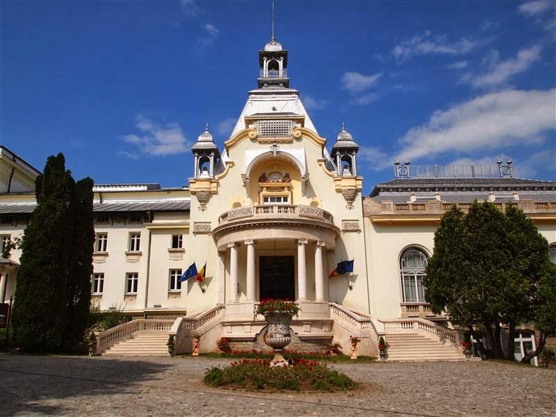 Casino de Sinaia