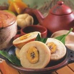 Resep Kue Pisang Kelapa