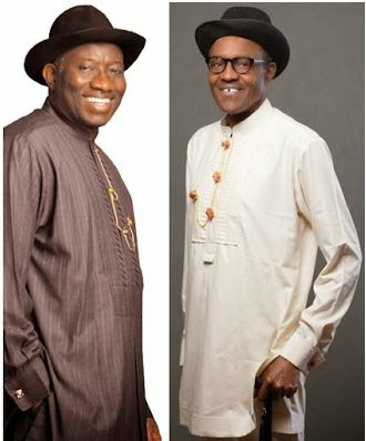 Buhari Requires useful tips from Jonathan