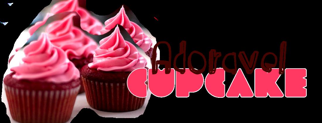 Adorável Cupcake