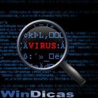 Como Remover vírus que cria atalhos em pendrive