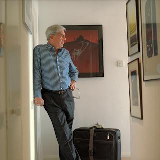 Mario Vargas Llosa - Borges en París