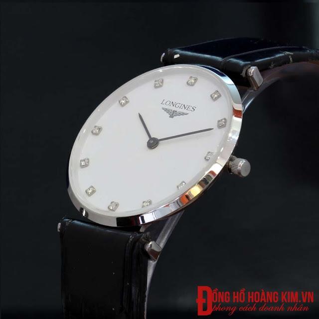 Đồng hồ longines cao cấp giá rẻ