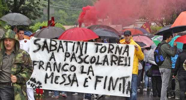 Le Mouvement en Italie . - Page 11 20130601_trigoria_roma