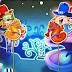 《Candy Crush Saga:Dreamworld》306-320關之過關影片
