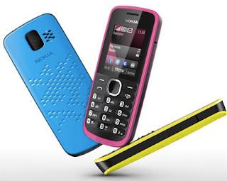 Nokia 110 Dual Sim Mobile