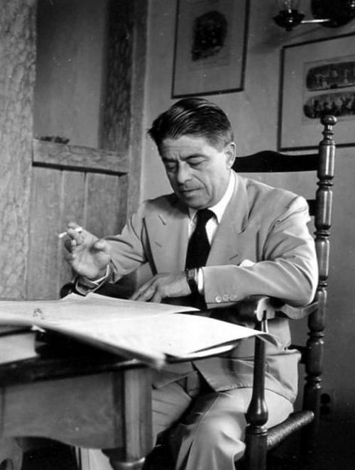 Alfred Newman: The Original