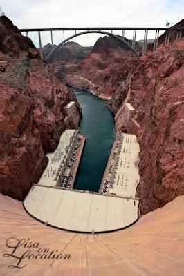 Hoover Dam, Colorado River, New Braunfels photographer