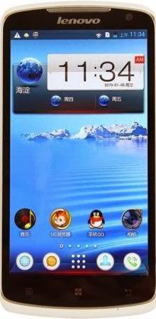 Lenovo S920 Dual Sim
