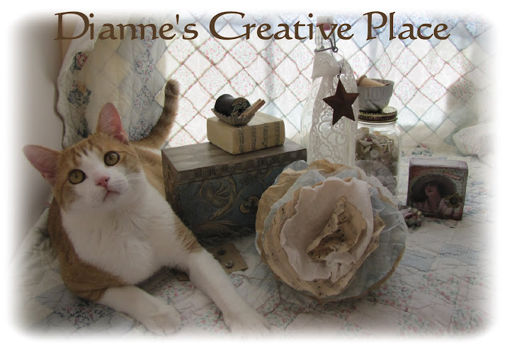 Dianne&#39;s Creative Place
