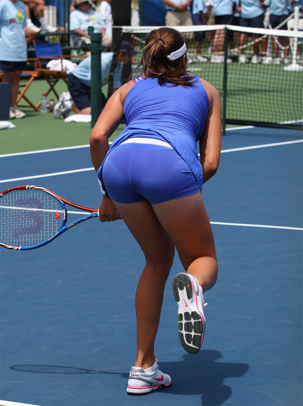 Candid Tennis Photos - Full Real Porn