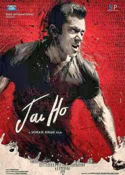 jai ho, Bollywwod Movie