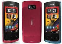 Handphone Nokia 700