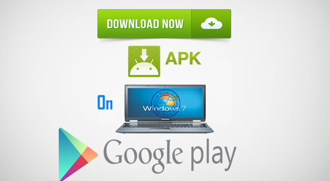 google play store apk download for laptop