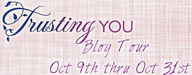 Blog Tour: Trusting You by L.P. Dover
