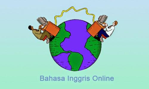 belajar bahasa inggris,belajar bahasa inggris online
