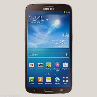 Samsung Galaxy Mega SPH-L600 user guide manual for Sprint