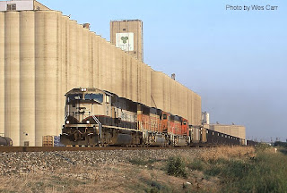 saginaw, texas, train, railroad, grain elevators