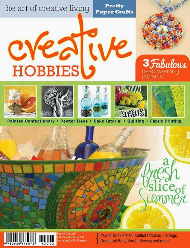 Creative Hobbies 2