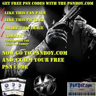 free-psn-codes