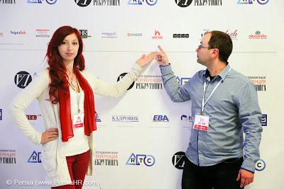 Всеукраинская конференция рекрутинга - 2013 (Киев)