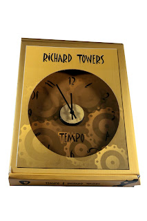 "The clock-book ""Tempo"" is a masterpiece and we go round the clock with is turbulent narrative"