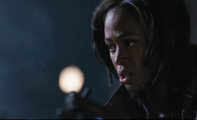 Abbie Mills freaked out expression creeped Nicole Beharie photos