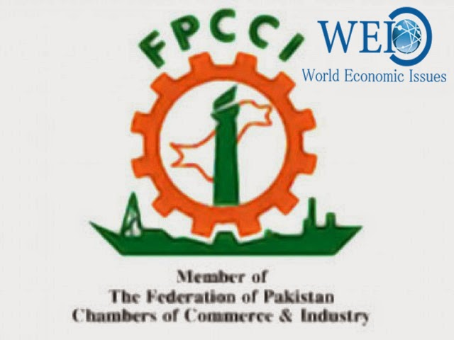 Reviving economy: K-P chamber seeks financial package