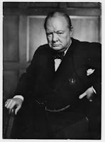 Famous british prime minister Sir Winston Churchill had bipolar disorder