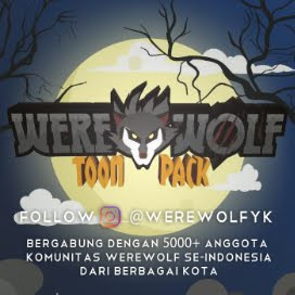 Follow Werewolfyk